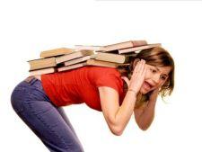 5 obiceiuri nesanatoase care iti provoaca dureri de spate