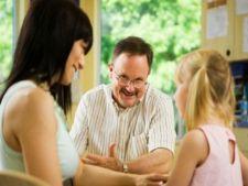 Cum sa relationezi cu profesorul copilului tau