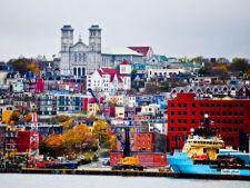 Top 5 cele mai colorate orase din lume