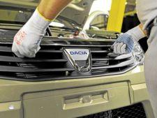 O parte din productia Dacia de la Mioveni ar putea fi mutata in Maroc