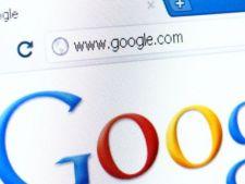 Google, dat in judecata pentru favorizarea hartilor proprii
