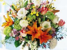 7 dintre cele mai romantice flori