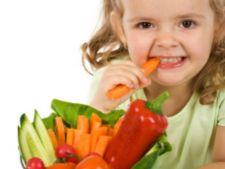 8 substante nutritive care nu ar trebui sa lipseasca din alimentatia copilului