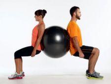 Exercitii fizice utile pentru o viata sexuala mai buna