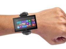 Microsoft lucreaza la propriul ceas de mana inteligent