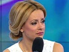 Simona Gherghe vrea sa renunte la emisiunea