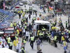 Alte doua dispozitive explozive, detectate si dezamorsate la Boston