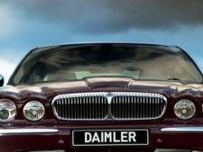 Daimler ar putea deschide o noua fabrica in Romania