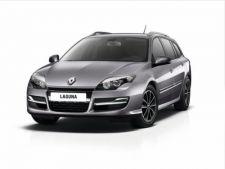 Renault Laguna noua generatie 2013