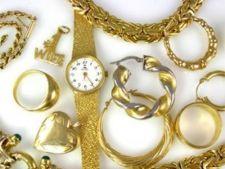 Bijuteriile din aur au un efect negativ asupra creierului