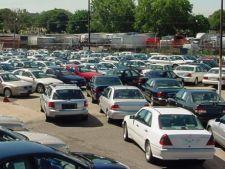 Mai multe inmatriculari  la masinile second-hand fata de cele noi in luna martie