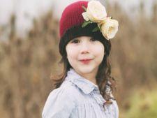 5 modele chic de palarii de Paste pentru fete mici si mari