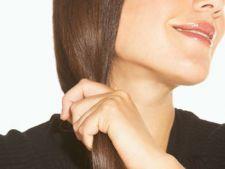 5 obiceiuri proaste care iti pot deteriora parul