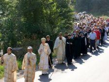 Calatoriile romanilor au de cele mai multe ori scop religios