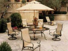 5 ponturi pentru alegerea mobilierului pentru terasa