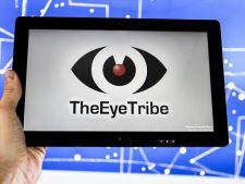 Eye Tribe a prezentat primul sistem de control ocular din lume