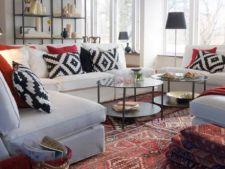 7 ponturi pentru amenajarea casei in stil boem