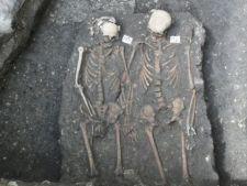 Descoperire arheologica uimitoare la Cluj-Napoca