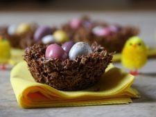 2 retete de Paste dulci pe care sa le pregatesti cu copiii