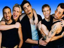 Topul trupelor de baieti din anii '90