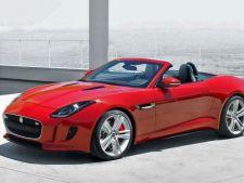 Ce preturi are noul Jaguar F-Type in Romania