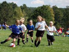 Prea mult sport iti poate afecta copilul