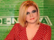 Cristina Topescu a renuntat la televiziune