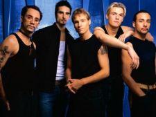 Trupa Backstreet Boys a primit o stea pe Walk of Fame la 20 de ani de la infiintare