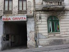 Baia Grivita va fi restaurata cu aproape 700.000 de euro