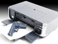 Imprimanta 3D devine un pericol public? Este deja posibila