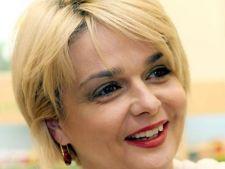 Iuliana Marciuc a ramas fara restaurant