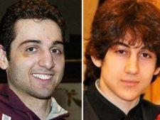 Ce planuri aveau fratii Tarnaev dupa atentatul din Boston