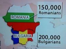 Postul britanic BCC a incurcat steagul Romaniei cu cel al Bulgariei