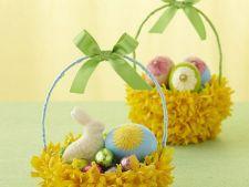 Pregateste-te de Paste si realizeaza decoratiuni homemade pentru casa ta!