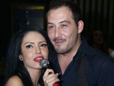Stefan Stan si Andreea Mantea s-au despartit din nou