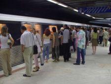 Calatoriile cu metroul pot afecta grav sanatatea