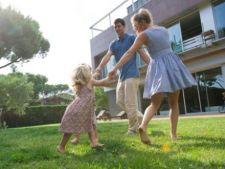 3 moduri prin care poti face gradina un spatiu sigur pentru copii