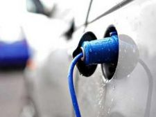 Bucurestiul va avea curand prima statie de alimentare a autovehiculelor electrice