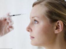 Botoxul nu mai este eficient: pacientii dezvolta anticorpi!