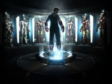 Iron Man 3, record de incasari in weekendul premierei