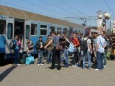 Promisiunea ministrului Transporturilor, indeplinita: ajungi la mare cu trenul in doar 2 ore si 40 d