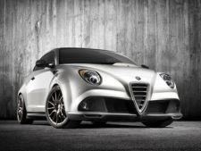Noul Alfa Romeo MiTo, masina cu mai multe tipuri de caroserii