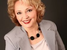 Mihaela Tatu isi doreste sa revina in televiziune