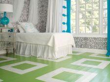 7 tipuri de podele interesante, potrivite pentru casa ta