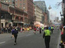 Trei noi suspecti retinuti pentru atentatul de la Boston