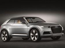 Audi a confirmat lansarea modelului Q8
