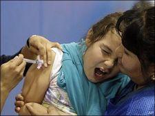 4 modalitati prin care iti ajuti copiluil sa scape de frica de doctor