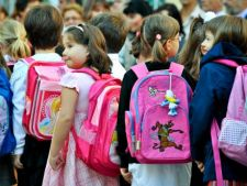 Copiii inscrisi la clasa pregatitoare ar putea fi retrimisi la gradinita