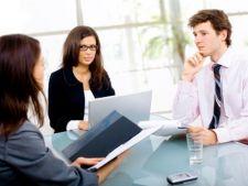 Ce trebuie sa faci daca, in cadrul unui interviu, iti dai seama ca nu esti interesat de acel job