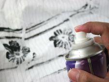 Noi intrebuintari la lucrurile vechi: articolele de uz casnic care lupta impotriva petelor